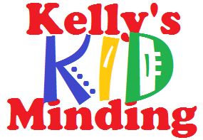 Kelly's Kid Minding