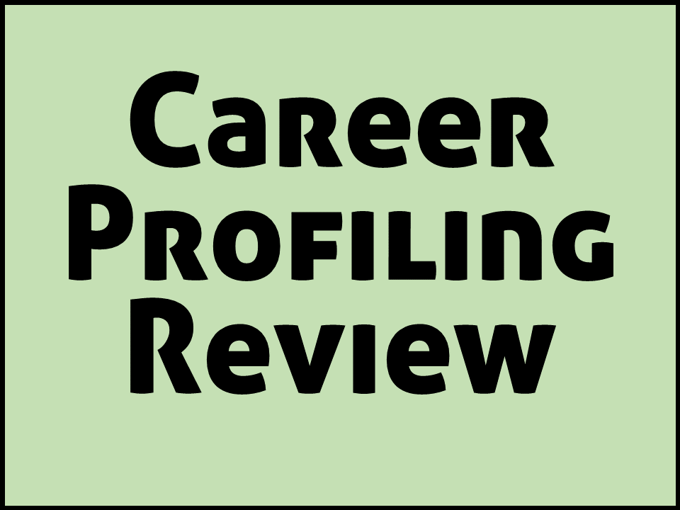 Profiling Review